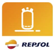 App Bombona Butano Repsol