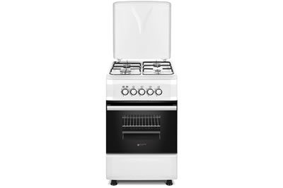 Cocina EAS Electric EFG555W