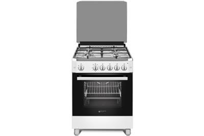 Cocina EAS Electric EFG660W