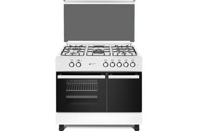 Cocina EAS Electric EFG9B60W